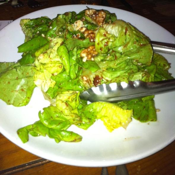 Bibb Lettuce Salad @ Roberta's