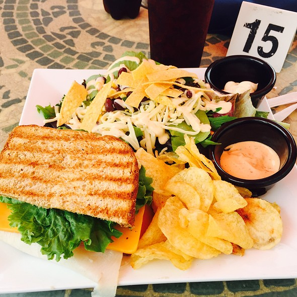 Oc Club Sandwich