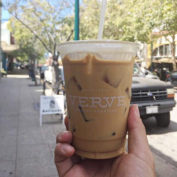 Missle @ Verve Coffee Roasters