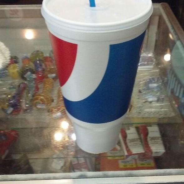 44 Ounce Soda 1.29 Cheap!!