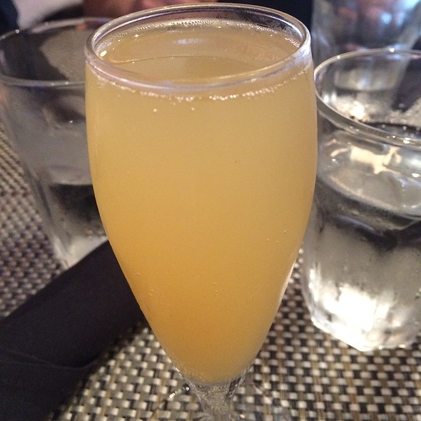 Bellini - Il Canale, Washington, DC