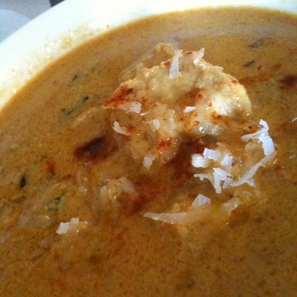Coconut Chicken - Taste of India - Pensacola, Pensacola, FL
