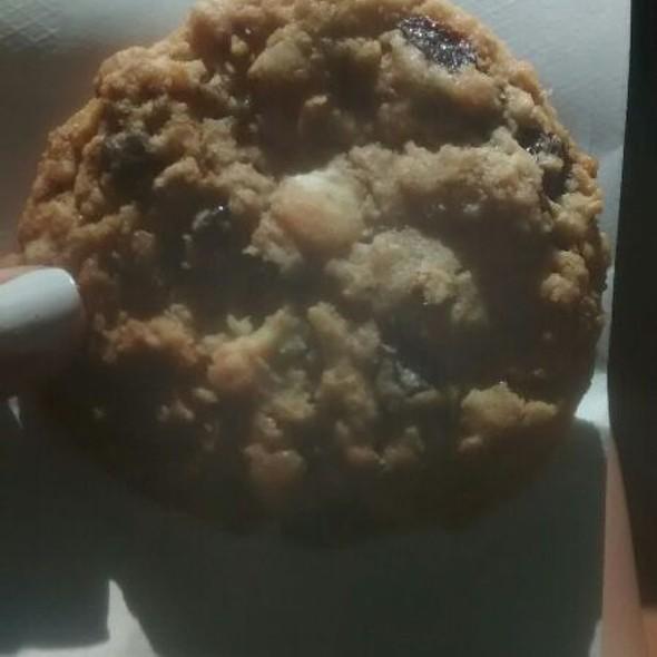 Garbage Cookie @ Grumpy's