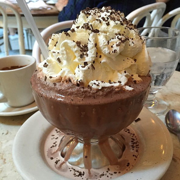 Serendipity 3 Menu - New York, NY - Foodspotting