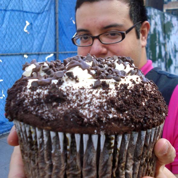 Cupcake @ Crumbs