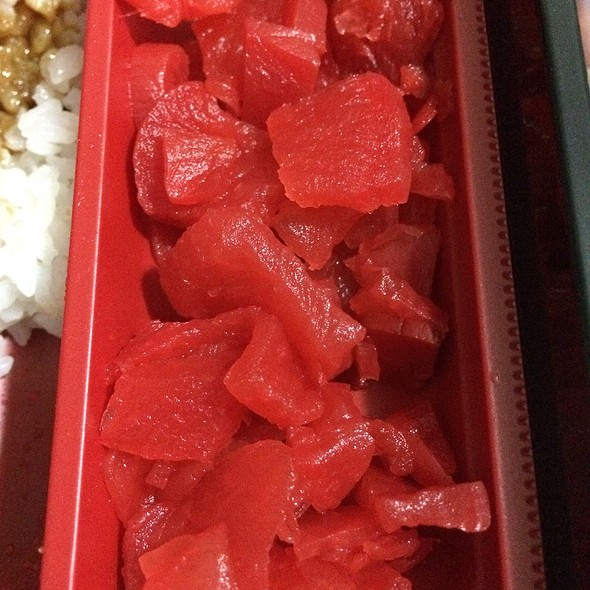 Fukujinzuke @ Nijiya Market
