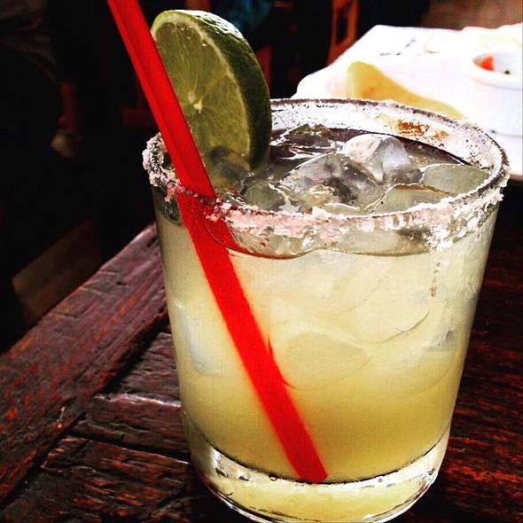 Margaritas @ Tacontento
