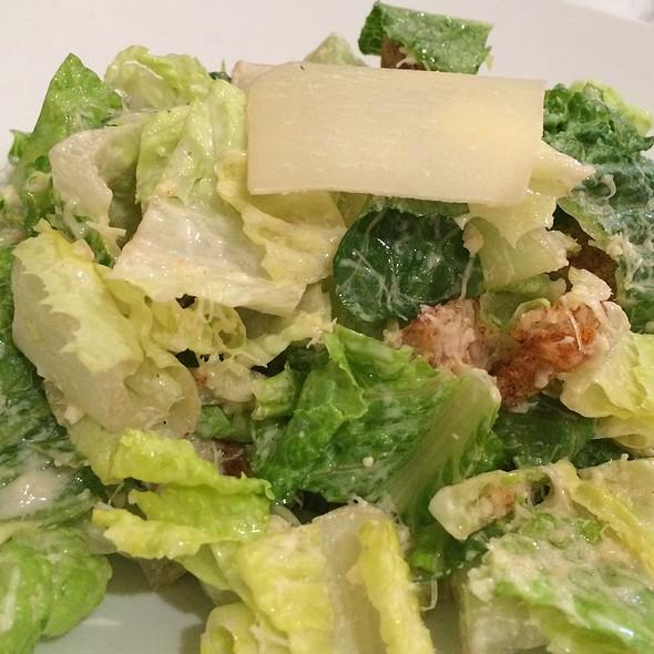 Caesar Salad - Arte Cafe, New York, NY