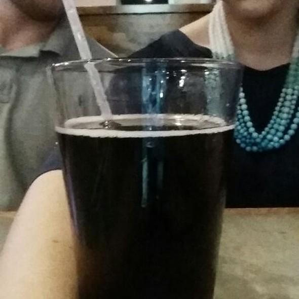 Diamond Bear Root Beer