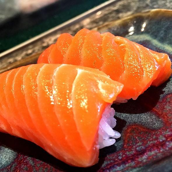Tasmanian Salmon @ Encinitas Sushi Lounge
