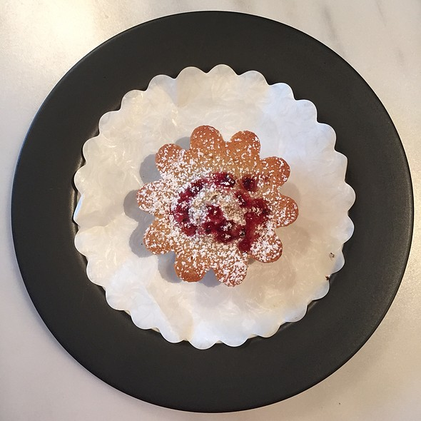 Cherry Florentine