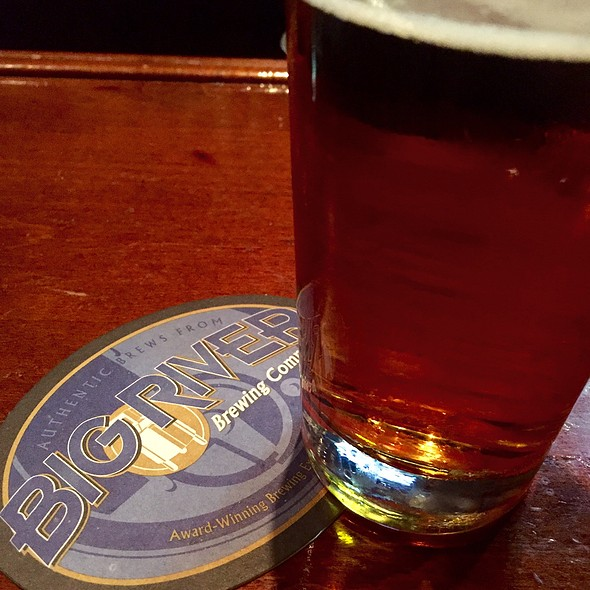 House Brand Ipa @ Big River Grille & Brewing