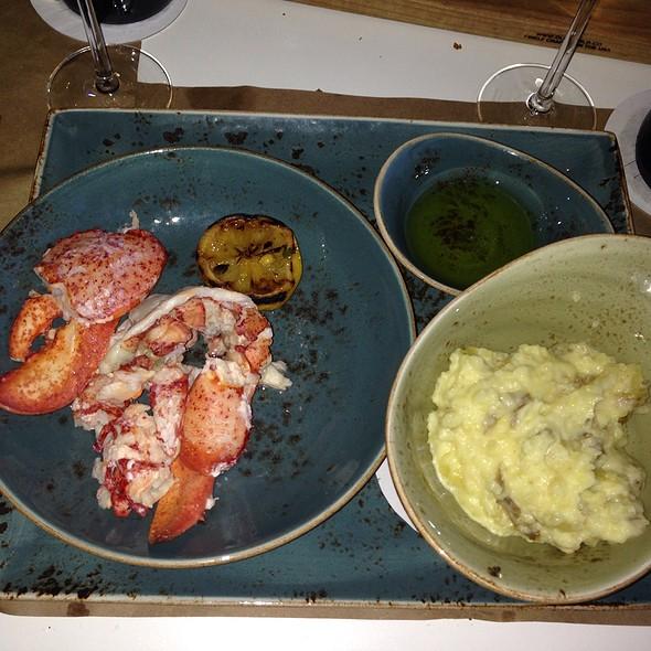 grilled lobster - Jack Dusty Coastal Cuisine and Crafted Cocktails, Sarasota, FL
