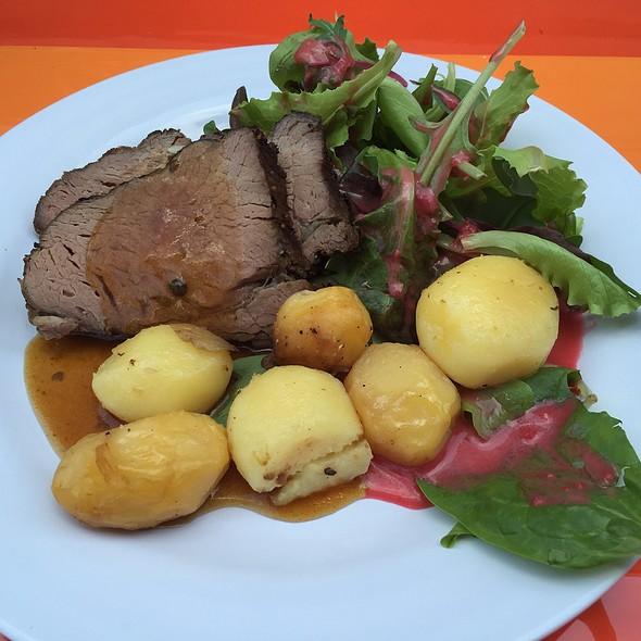 Us Clod Shoulder Heart @ Bochum kulinarisch