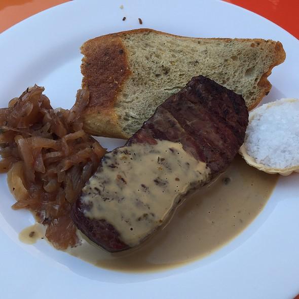 Rumpsteak @ Bochum kulinarisch