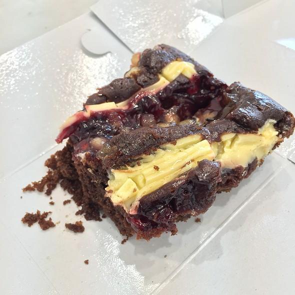 Labata Cake @ Xoriatiko