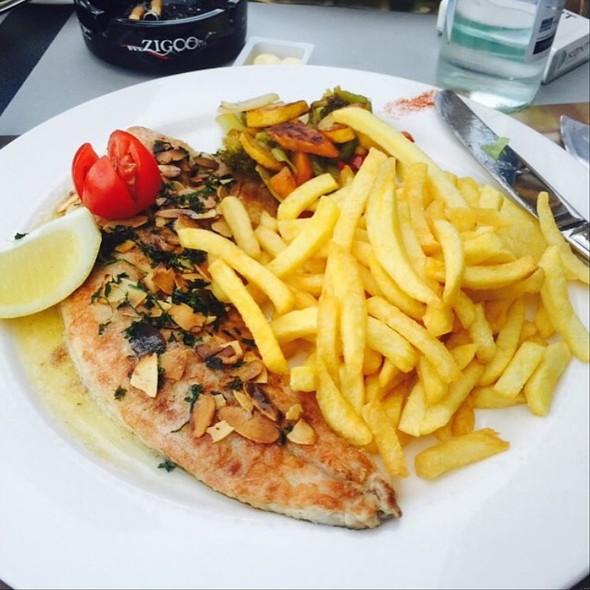 Filets De Perches @ Filets De Peches Du Lac Leman
