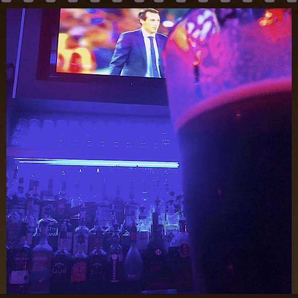 Guinness - Bleu Martini, Philadelphia, PA