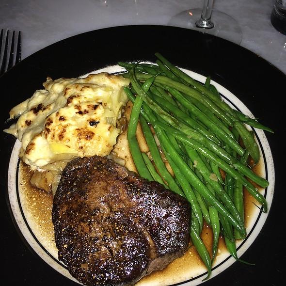 Steak House Palm Beach: Foodspotting