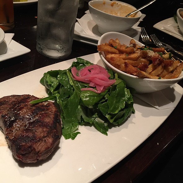 Steak And Frites - Tucci's, Dublin, OH