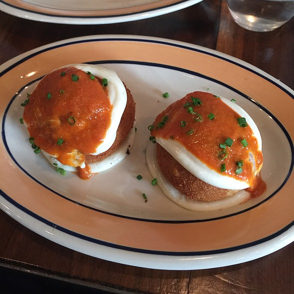 Bombas - Barraca, New York, NY