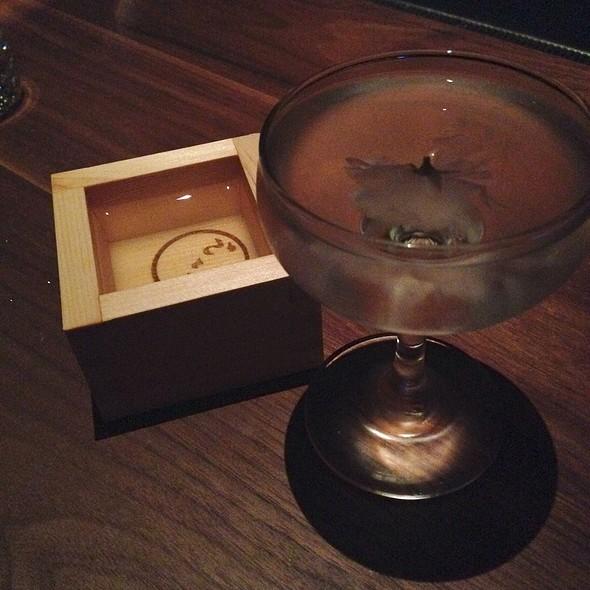 Cocktails @ Bar Goto