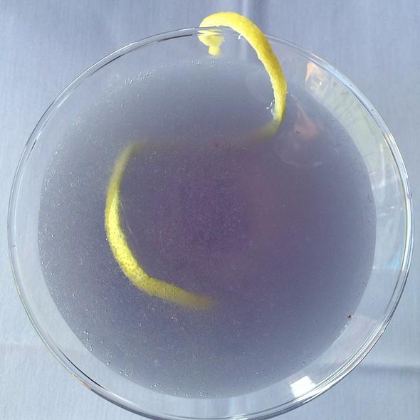 Aviator Martini