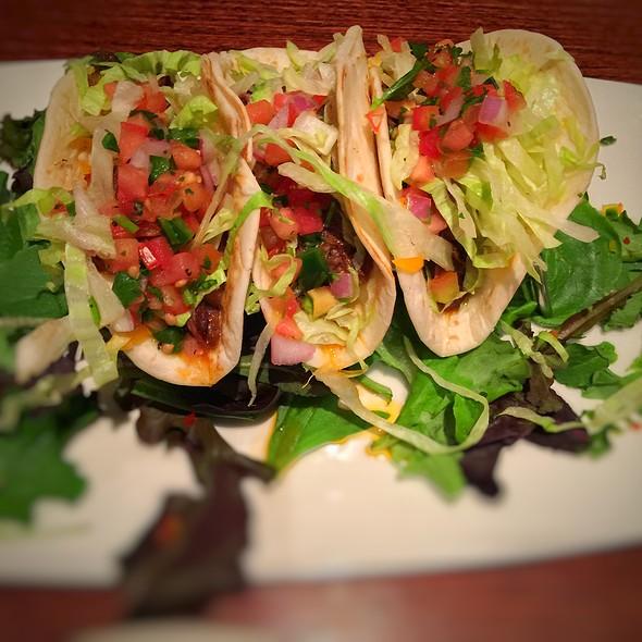 Asada Tacos - Cool River Cafe - Dallas, Irving, TX