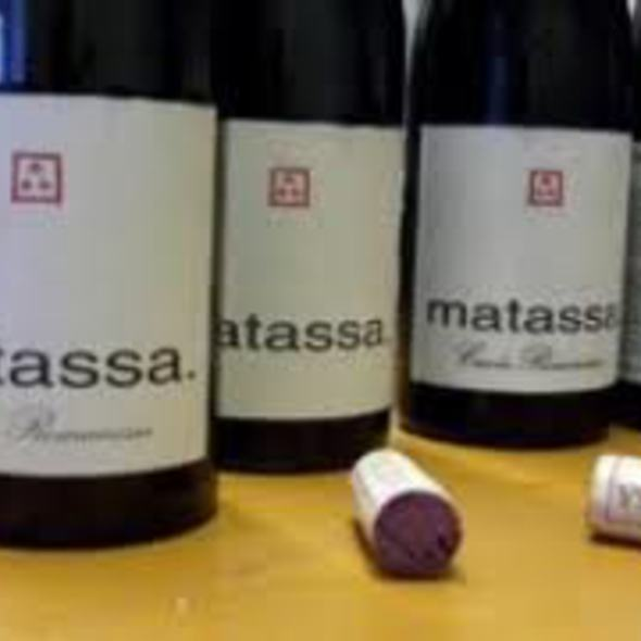 Cote du Roussillon @ Vineyard: Matassa Wines