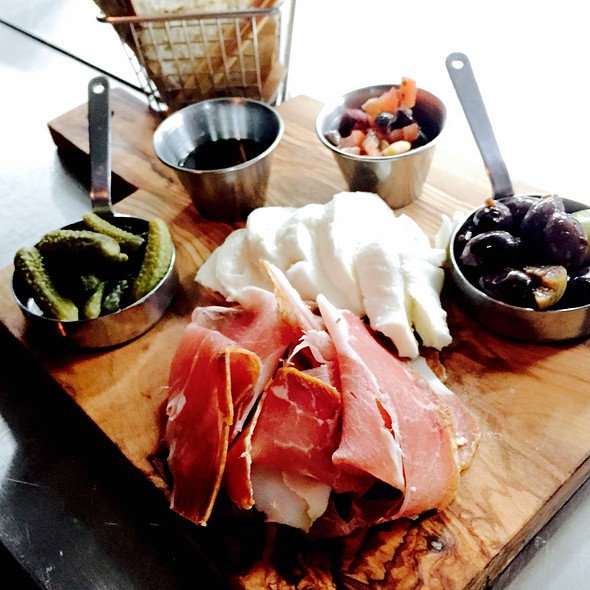 Meat And Cheese Board - State Street Grill, Clarks Summit, PA