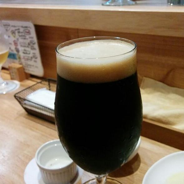 十条すいけんブリュワリー / 黒糖サマーブラック @ Beer++