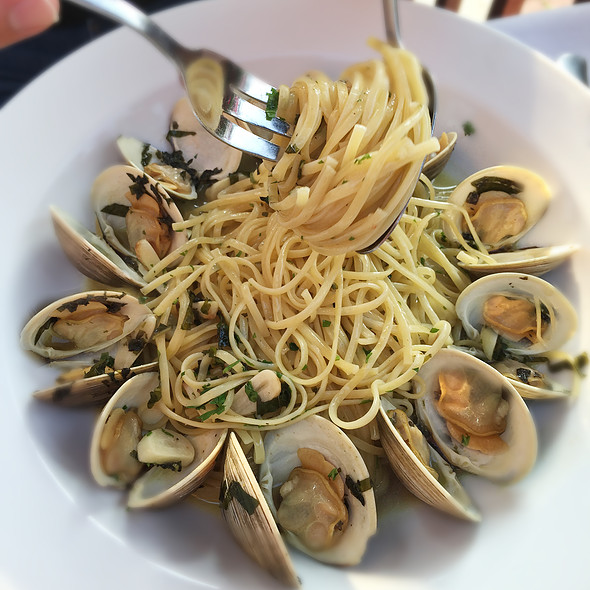 Avellino S Italian Restaurant Menu