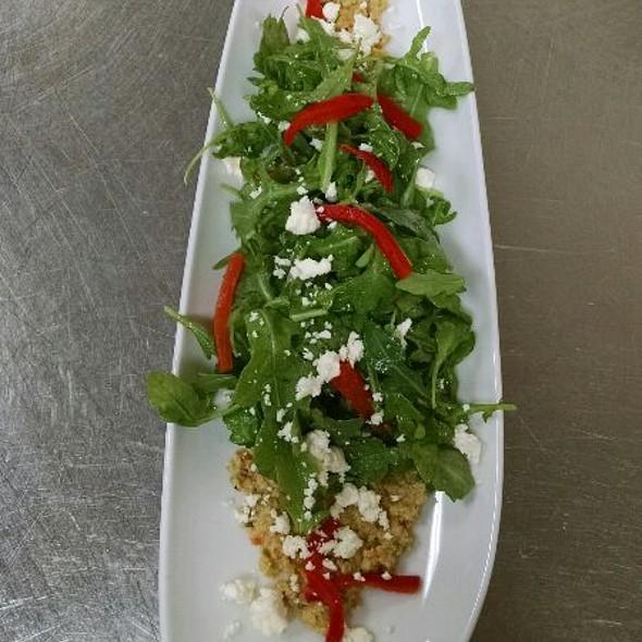 Grilled Shrimp Salad - Austin's Steakhouse - Texas Station Gambling Hall & Hotel, Las Vegas, NV