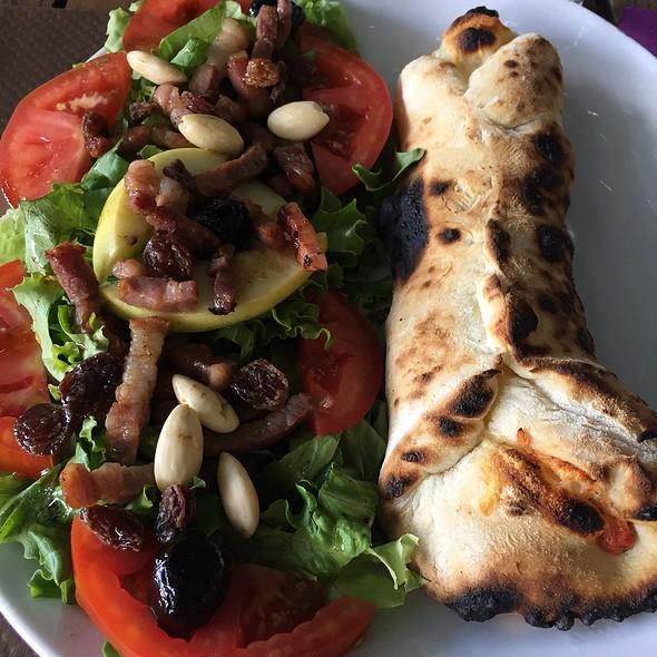 Salade Du Progress @ Cafe Du Progress