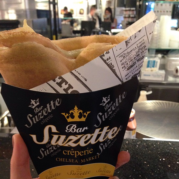 Truffled Mozzarella