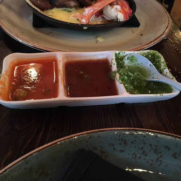Salsa - Dos Caminos – Meatpacking, New York, NY