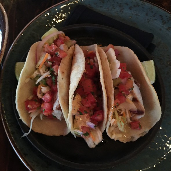 Pescado Tacos - Dos Caminos – Meatpacking, New York, NY