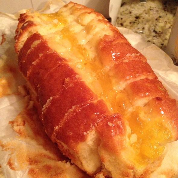 Pineapple Pound Cake @ International Bakery