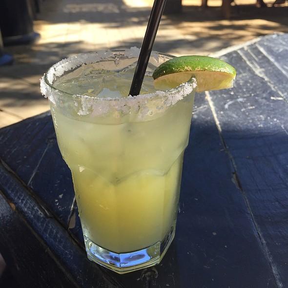 House Margarita - HopMonk Tavern, Sebastopol, CA