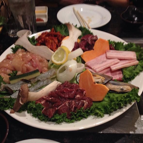 Korea Garden Restaurant Menu Houston Tx Foodspotting