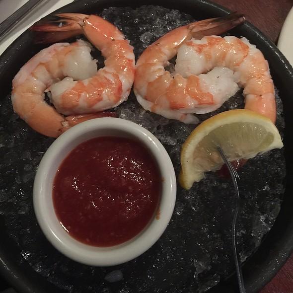 Shrimp Cocktail @ The Sole Proprietor