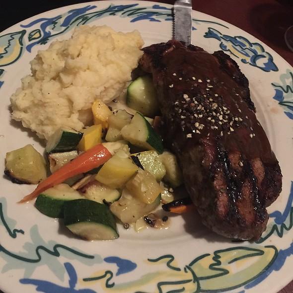 Steak Au Poivre @ The Sole Proprietor