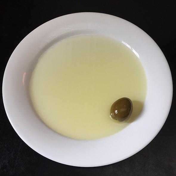 Olives Oil - Marliave, Boston, MA