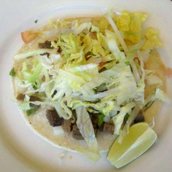 Lengua Taco - Noche Mexicana, New York, NY