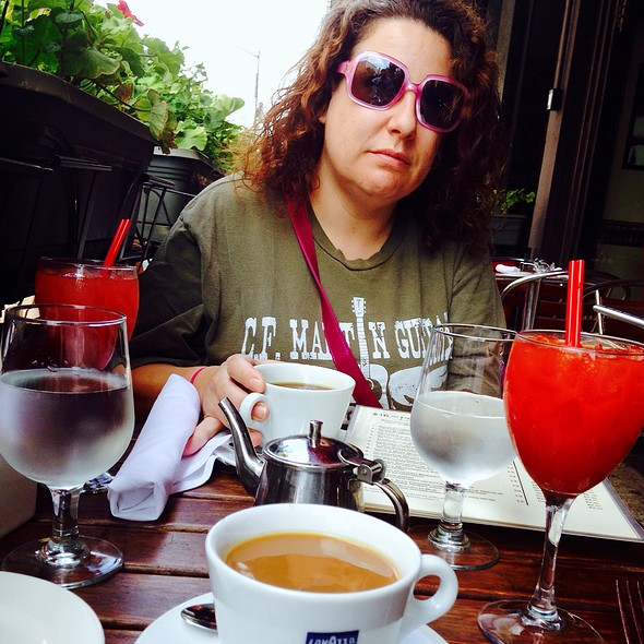 Cool Cafe - Chelsea Ristorante, New York, NY
