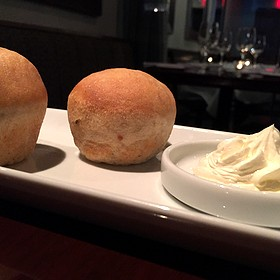 Table Bread - Midtown Grille, Raleigh, NC