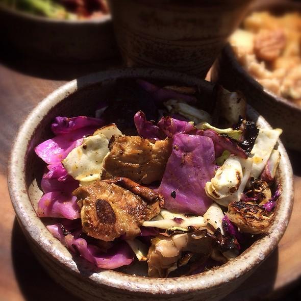 Beet Salad @ Husk
