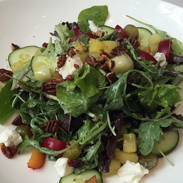 Bubblegum Plum And Jupiter Grape Salad @ Atwood