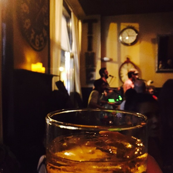 Old Fashioned - Time, Philadelphia, PA