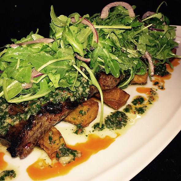 Chimichurri Steak